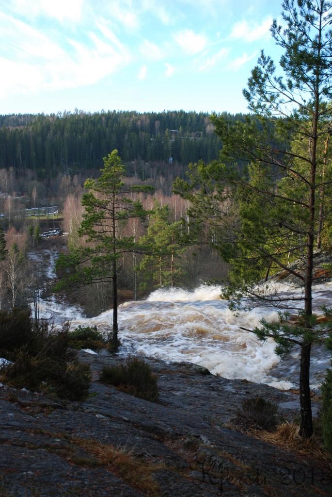 1 010113 Elgåfossen