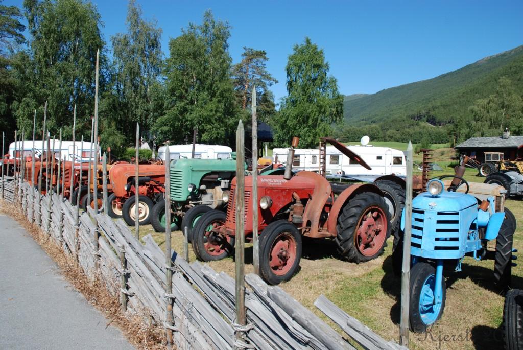 9 230713 Ferietur - Søte traktorer
