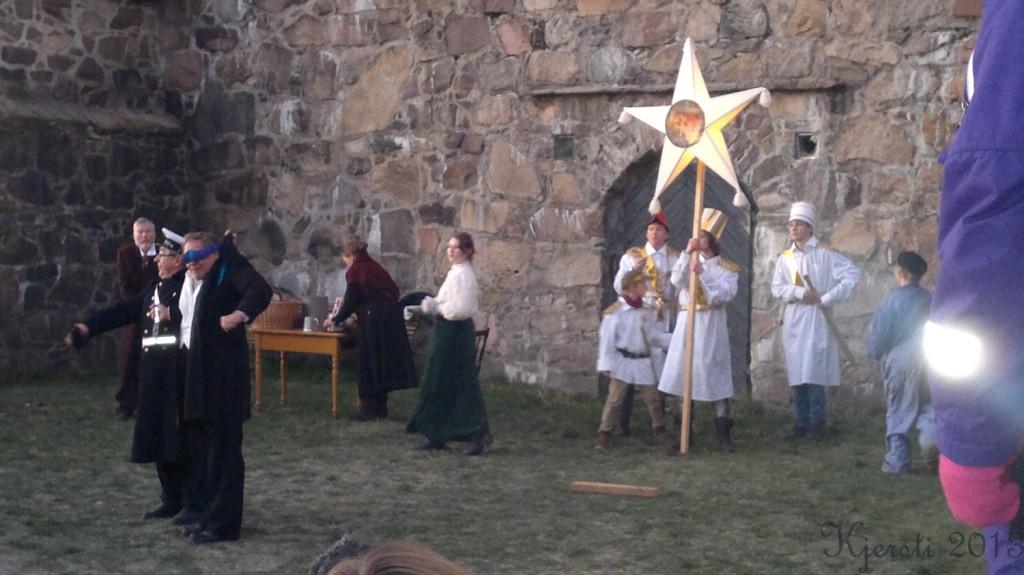 1 241113 Julemarked på festningen