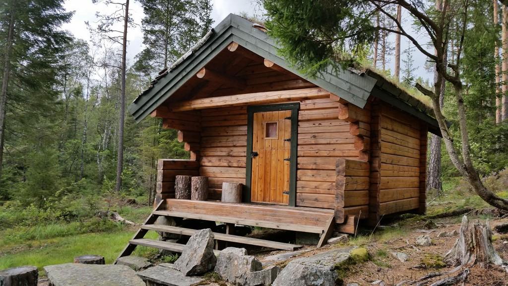 11 300815 290815 Geocaching i Rakkestadfjella