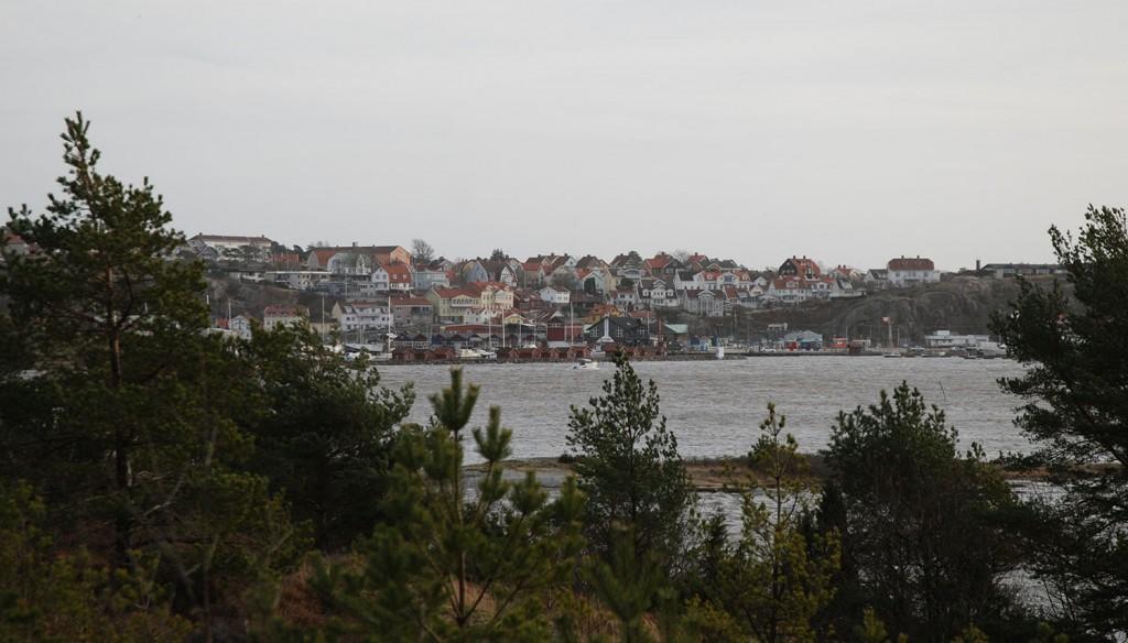 13 300116 Geocaching på Nötholmen