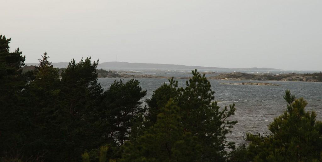 3 300116 Geocaching på Nötholmen