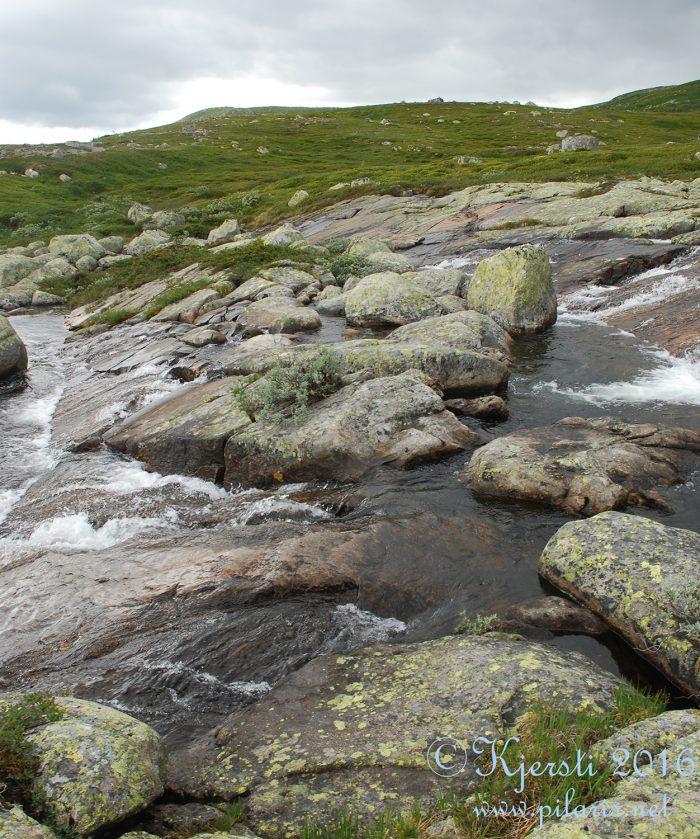 13 050716 030716 Tur til Hallingdal med Tove og Nøve