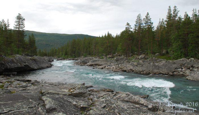 2 110716 080716 Tur til Skjåk