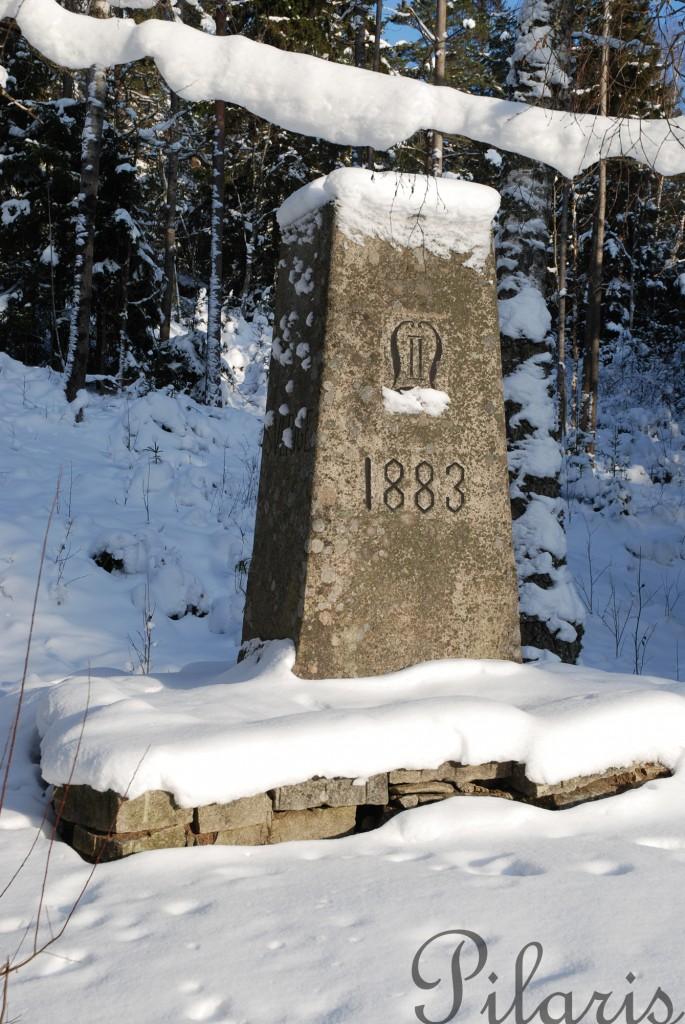 1 191212 230110 Geocaching - Gränsen-The replacement cache