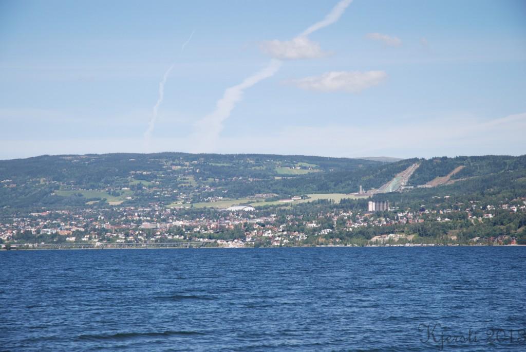 2 220713 Ferietur - Lillehammer