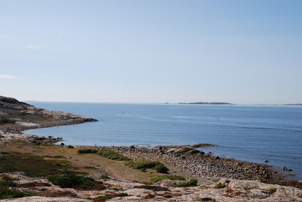 4 310813 220813 Geocaching - tur på Saltö