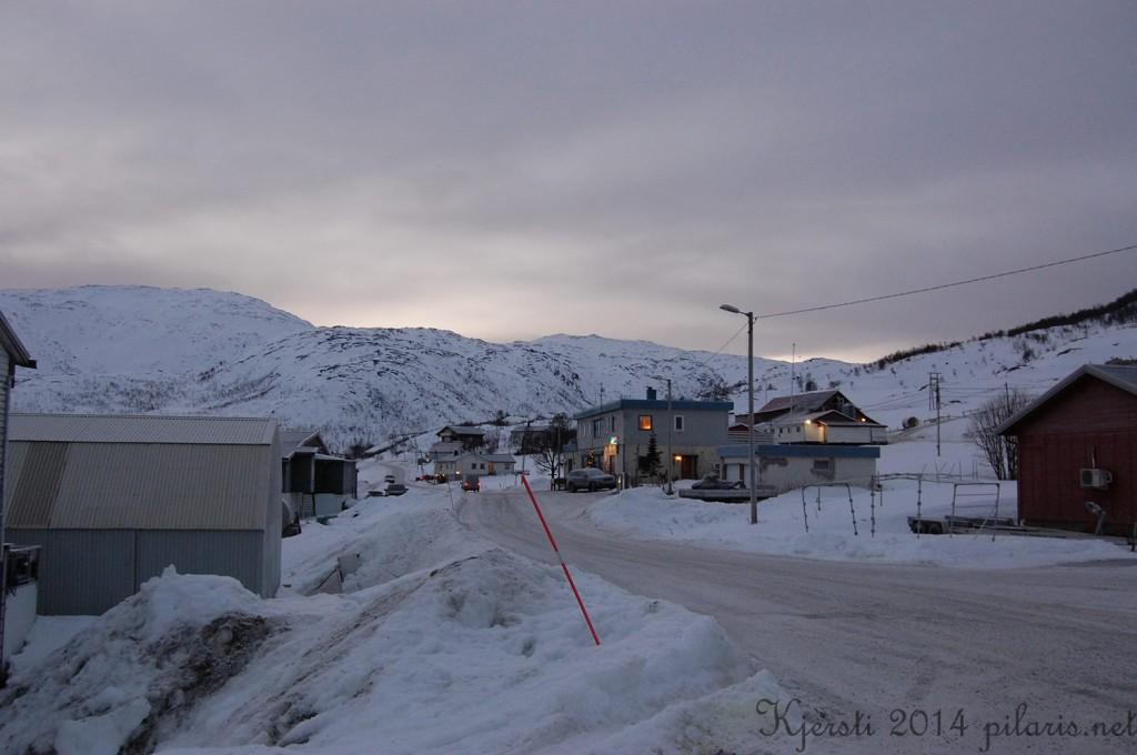 3 180114 120114 Eileif jobber i Tromsø - fiskebruket og butikken