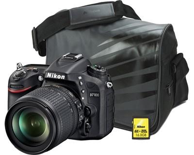 3 Nikon